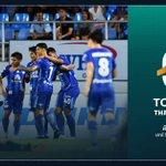 #ToyotaThaiLeague Twitter Photo
