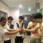 Image for the Tweet beginning: with 竹原ピストル!「フジフレンドパーク2018」東京ありがとうございました! 2018.07.13 東京・Zepp DiverCity TOKYO #フジファブリック