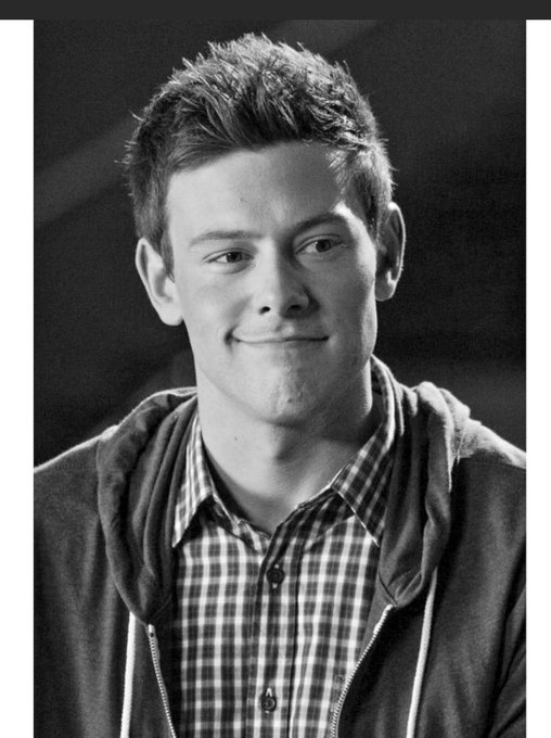 the show must all over the or something #5YearsWithoutCory Foto