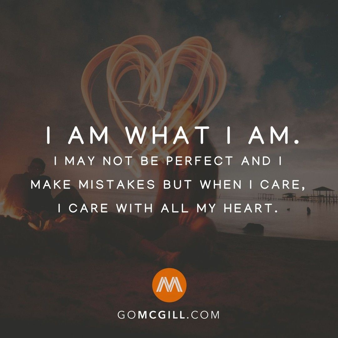 The Best I May Not Be Perfect But Quotes Good Quotes