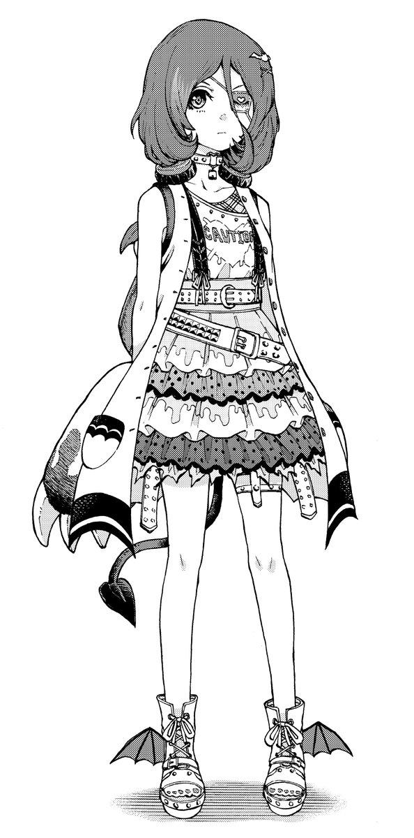 初めての天井記念に限定早坂美玲描きました