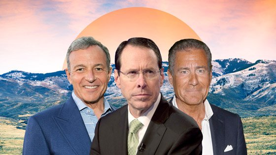 Today's PACIFIC: Why Randall Stephenson isn't worried about DOJ…   plus, Bob Iger's Sun Valley power move; Richard Plepler vs. Netflix; first look at 'The Daily's new L.A. ad blitz; and a World Cup Preview …   https://t.co/Oc2qtefz3p