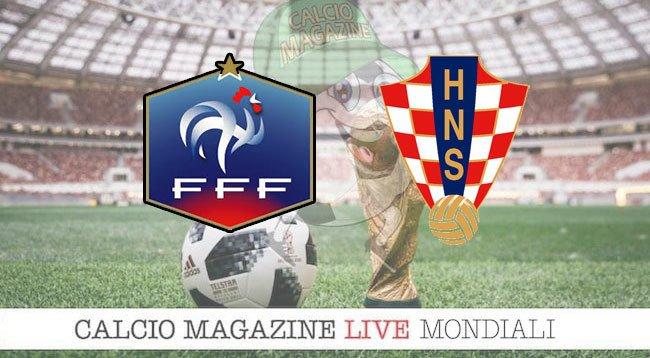 Francia – Croazia: pronostico e quote per scommesse #bet  - Ukustom