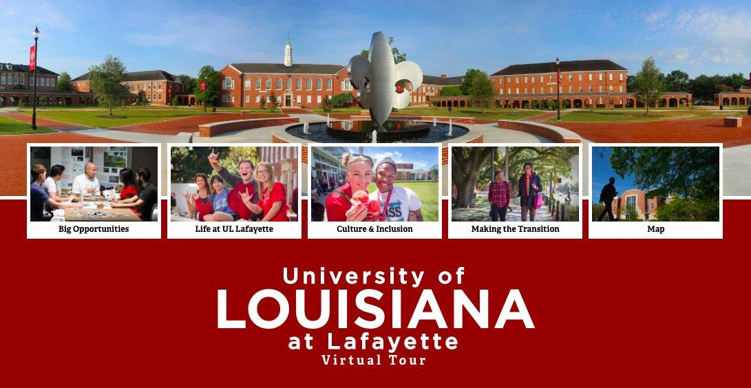 UL Lafayette on Twitter: