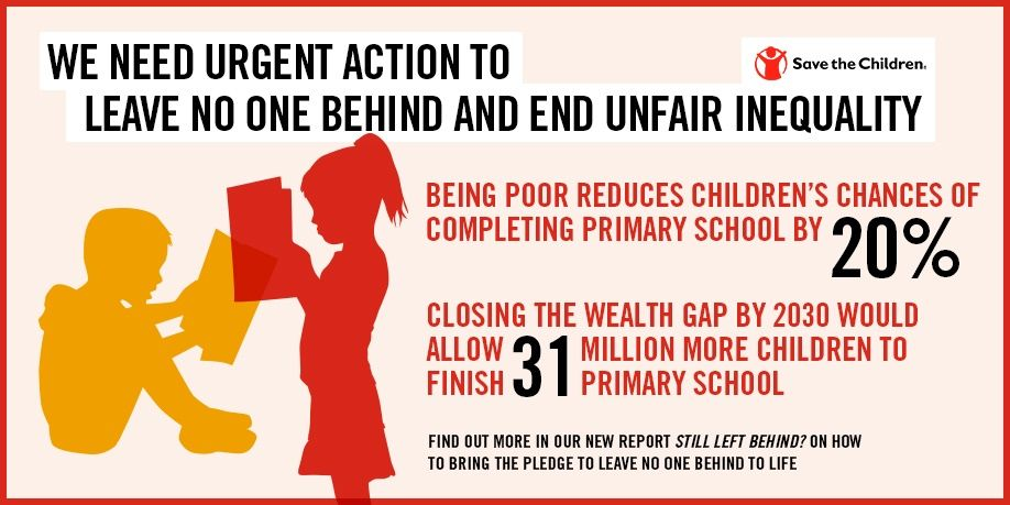 No Inequality Left Behind >> Ids Uk On Twitter Children Are Still Being Left Behind We Need