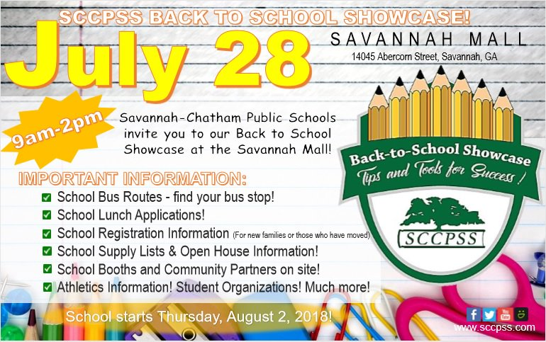 Chathamcountyschools On Twitter We Re Only Two Weeks Away Do You