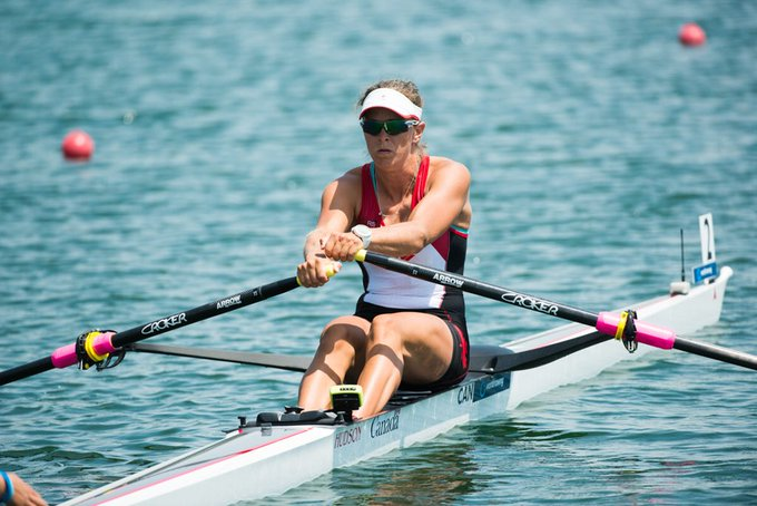 🚩🇨🇦 W1x @Zee_monsta smokes the repechage in Lucerne (7) to secure her spot in A/B semis tomorrow! 💃🏻#truenorthstrong #WRCLucerne Photo