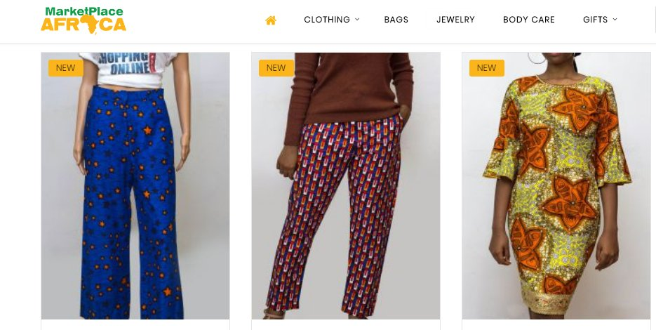 MallforAfrica and DHL launch MarketPlace Africa global e-commerce site https://t.co/rWdIjoxdpH by @JakeRBright https://t.co/dmXVDw9vjO
