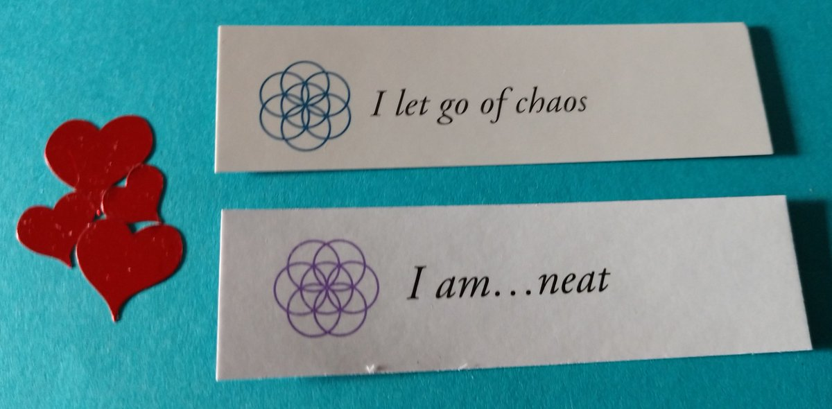 test Twitter Media - Today's Positive Thoughts: I let go of chaos and I am...neat.#affirmation https://t.co/xN0Wve8JMj