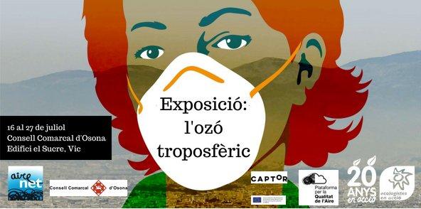 """test Twitter Media - Vic: Exposició """"Ozó troposfèric a Catalunya"""". Del 16 al 27 de juliol, edifici El Sucre, a la seu @CCOsona. #ozóCAT #qualitataire 👉 https://t.co/uxQpoD3YsM https://t.co/Vs0eohDgRT"""