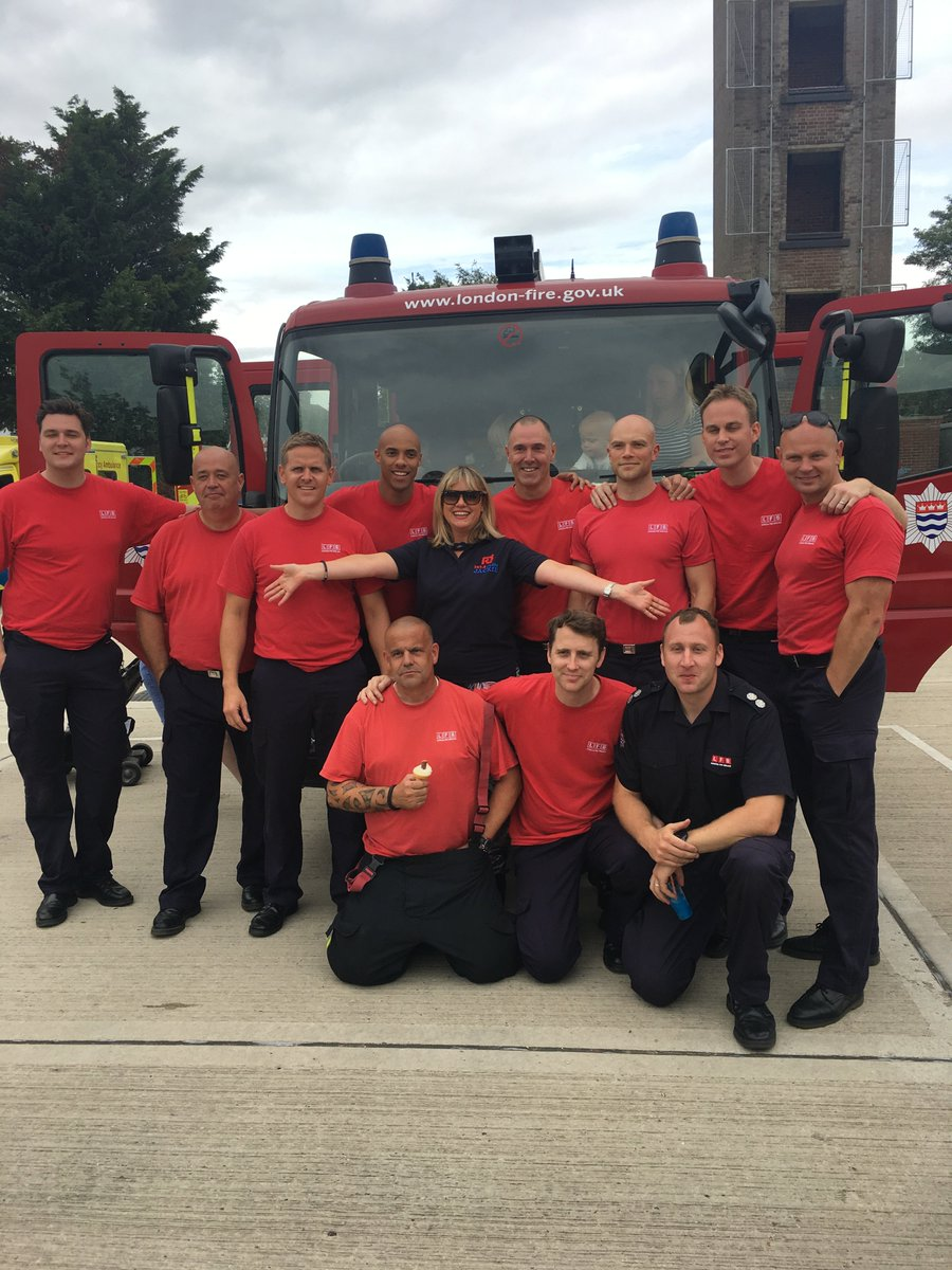 Firefighters at #Kingston fire station will hold an open day on Saturday from 12pm to 5pm. Visitors will meet their local crew & look round the vehicles. There will be a fire rescue demo as well as our fire dog & Marshall from  #PawPatrolhttps://t.co/Jf3EybyJGn