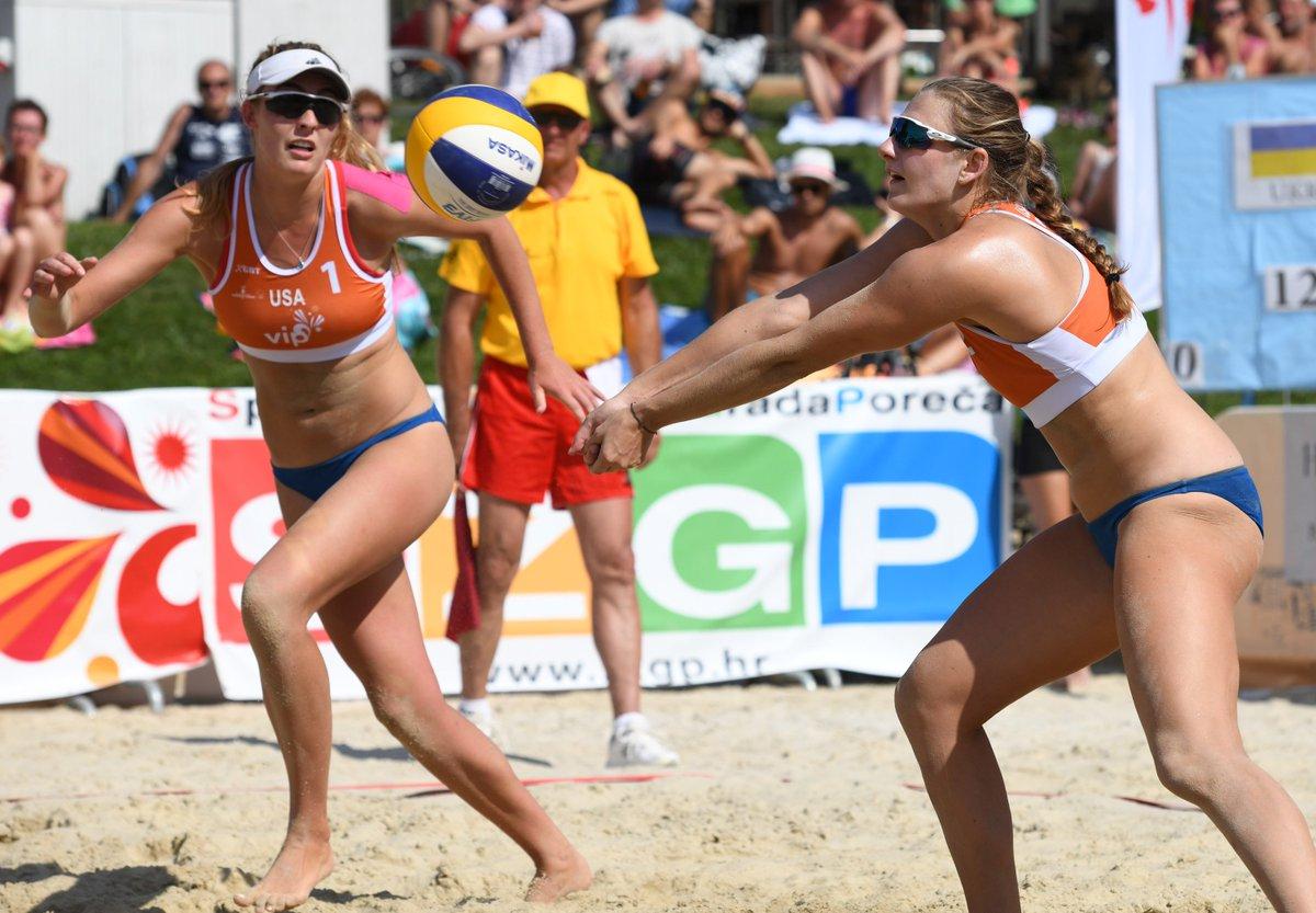 Cal Poly Beach Volleyball Calpolybeach Twitter