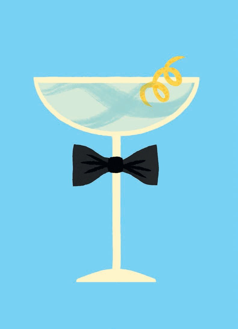 Five easy (and quenching) cocktail recipes for the weekend https://t.co/53nXEAbvgv #cocktail #party #summer