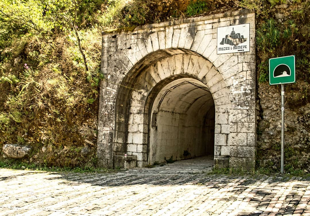 Albania: This secretly built Cold War era tunnel is a major tourist spot now; Riya Baibhawi; Republic World