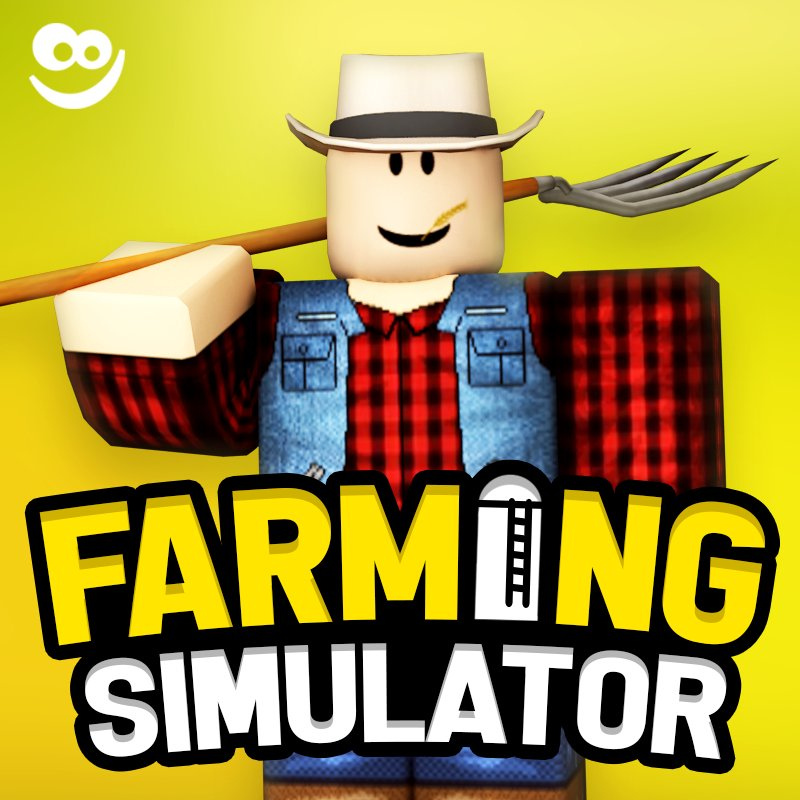 Seniac On Twitter Farming Simulator Is Now Free Click Here To - roblox simulator unblocked