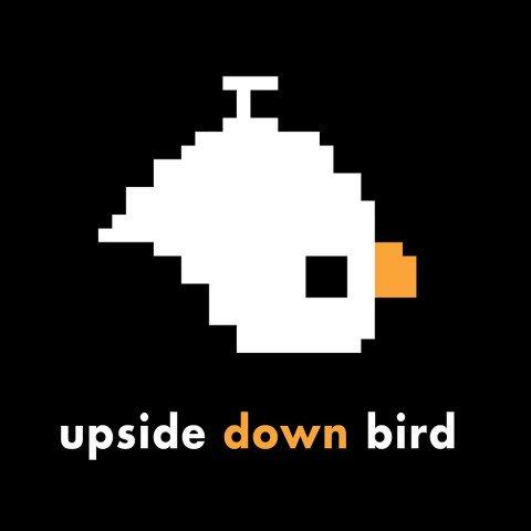 Upside Down Bird Upsidedownbird Twitter