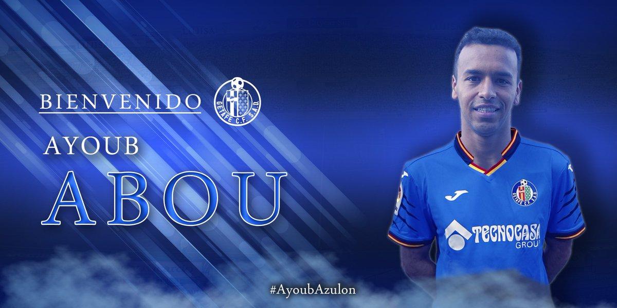 Ayoub Abou