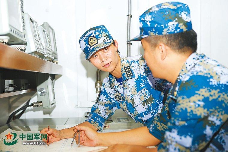 Fuerzas armadas de la República Popular China - Página 11 DhaLLfJXUAEKBui