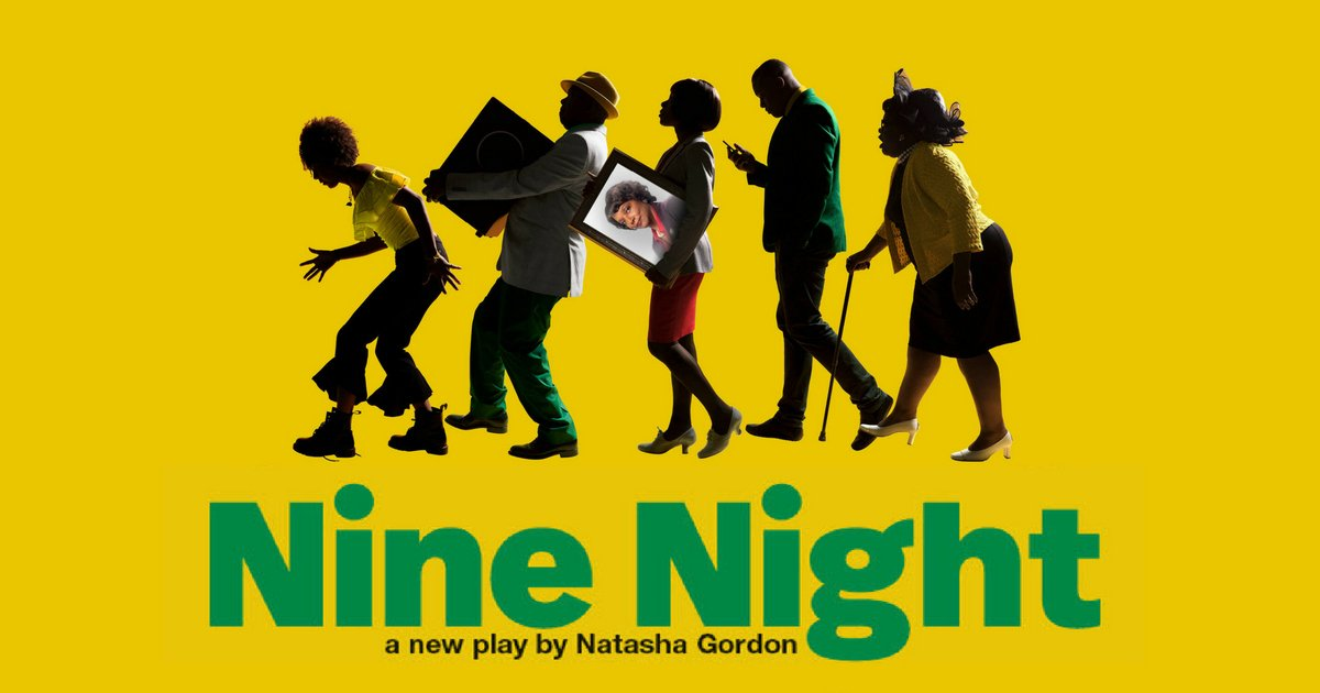 Aaaaaand we're onsale for Nine Night! Don't miss out on the West End transfer of the @NationalTheatre hit! https://t.co/k04tNUbPB2