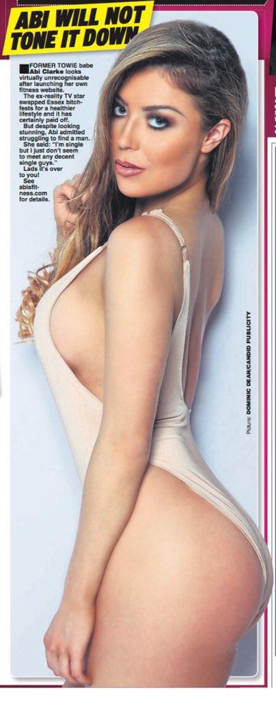 Abigail Clarke nude (93 photos) Sexy, YouTube, swimsuit