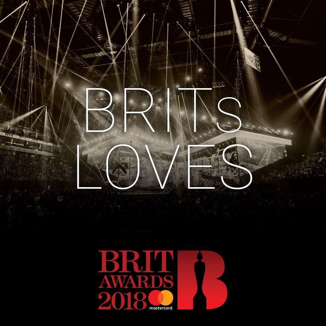 ❤️ #NewMusicFriday faves! ❤️ ➡️@zaynmalik ➡️@the1975 ➡️@muse ➡️@Meghan_Trainor You can hear them all on our #BRITs Loves @AppleMusic Playlist! ➡ itunes.apple.com/gb/playlist/br…