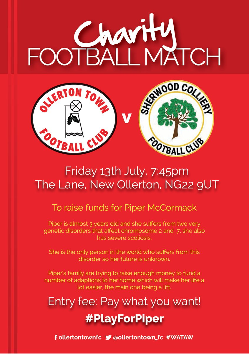 ollerton town fc on twitter a big thank you to our printers