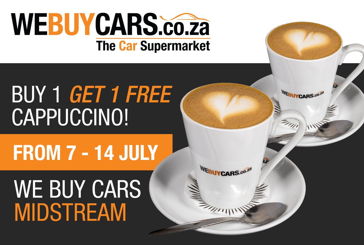 We Buy Cars: The Car Supermarket (@WeBuyCars_SA) | Twitter