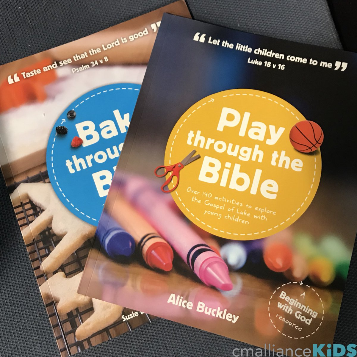 This Week Bake Through The Bible And Play Enter To Win By Commenting With Your Biggest Kidmin Mishap
