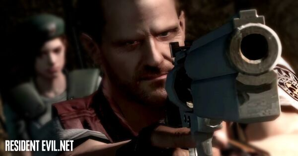 Give RE NETs latest quiz a try! In the original Resident Evil, Barry used a unique, customized magnum that packed a serious punch. What was this guns name? Answer - or find out - at the link below! bit.ly/2u1z9t8