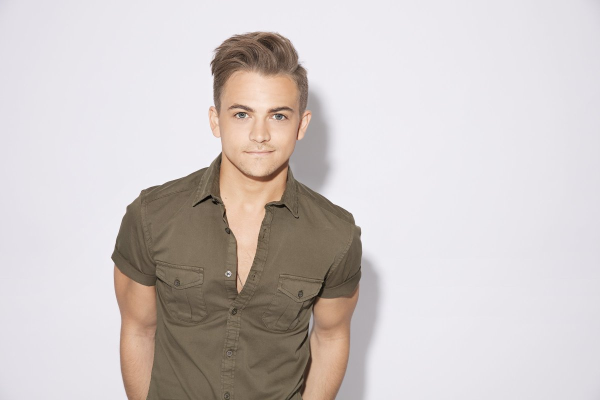 Fm1061 On Twitter Hunterhayes Is Coming To Summerfest And We