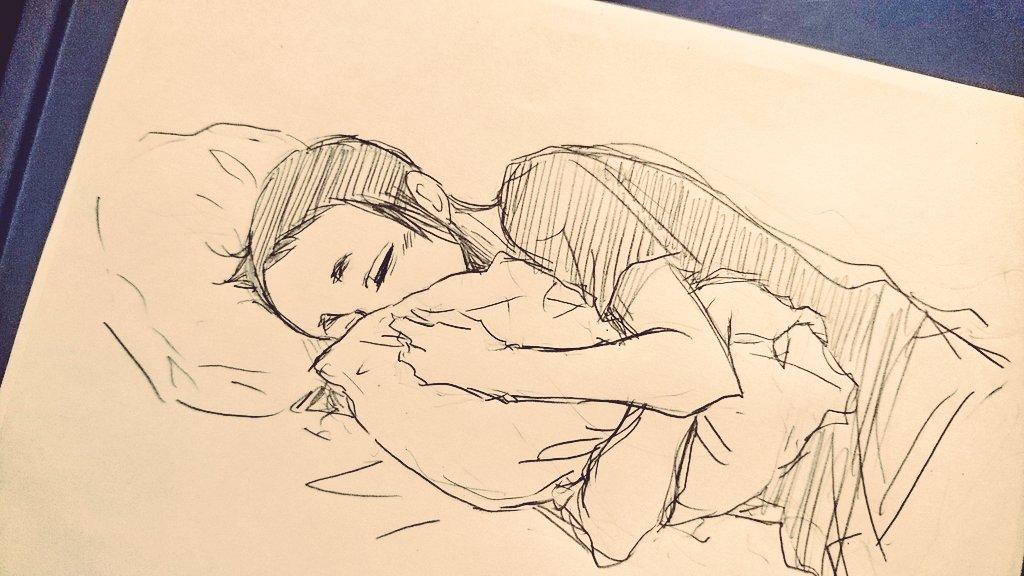 酔いソノさん(寝落ち)