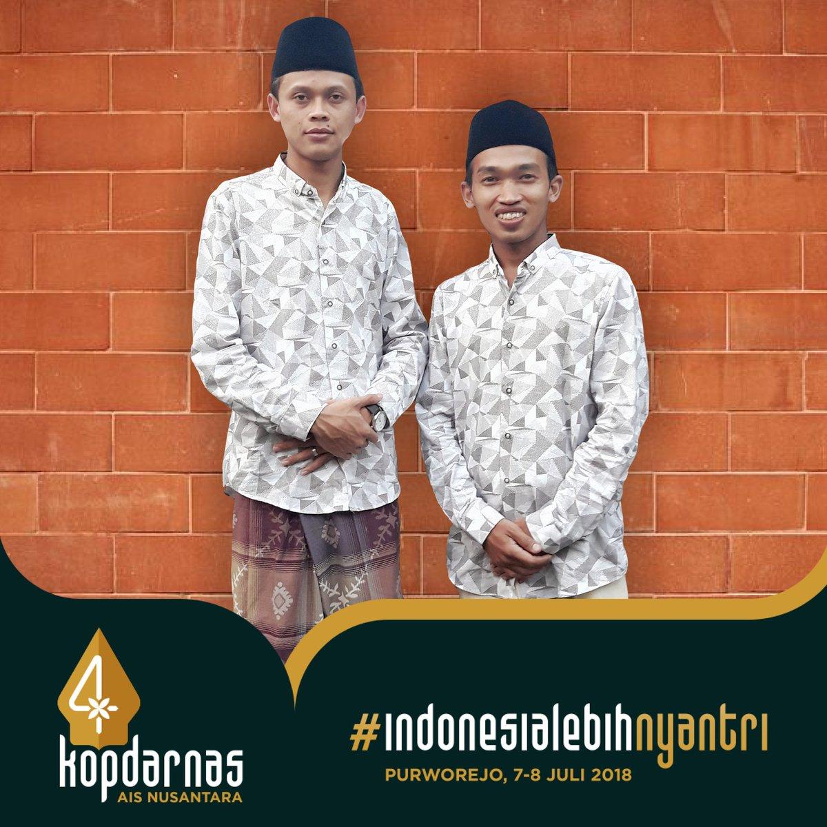 Kopdarnas 4 @aisnusantara  Region @aisjawatengah . . #IndonesiaLebihNyantri  #kopdarnas  #aisnusantara  #aisjawatengah