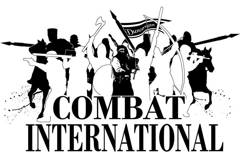 #FF Charlie's Army @chick_allan @malinheenallan @duncarronfort  @clanranaldtrust @combatinternat https://youtu.be/5xZN0AQYEaM