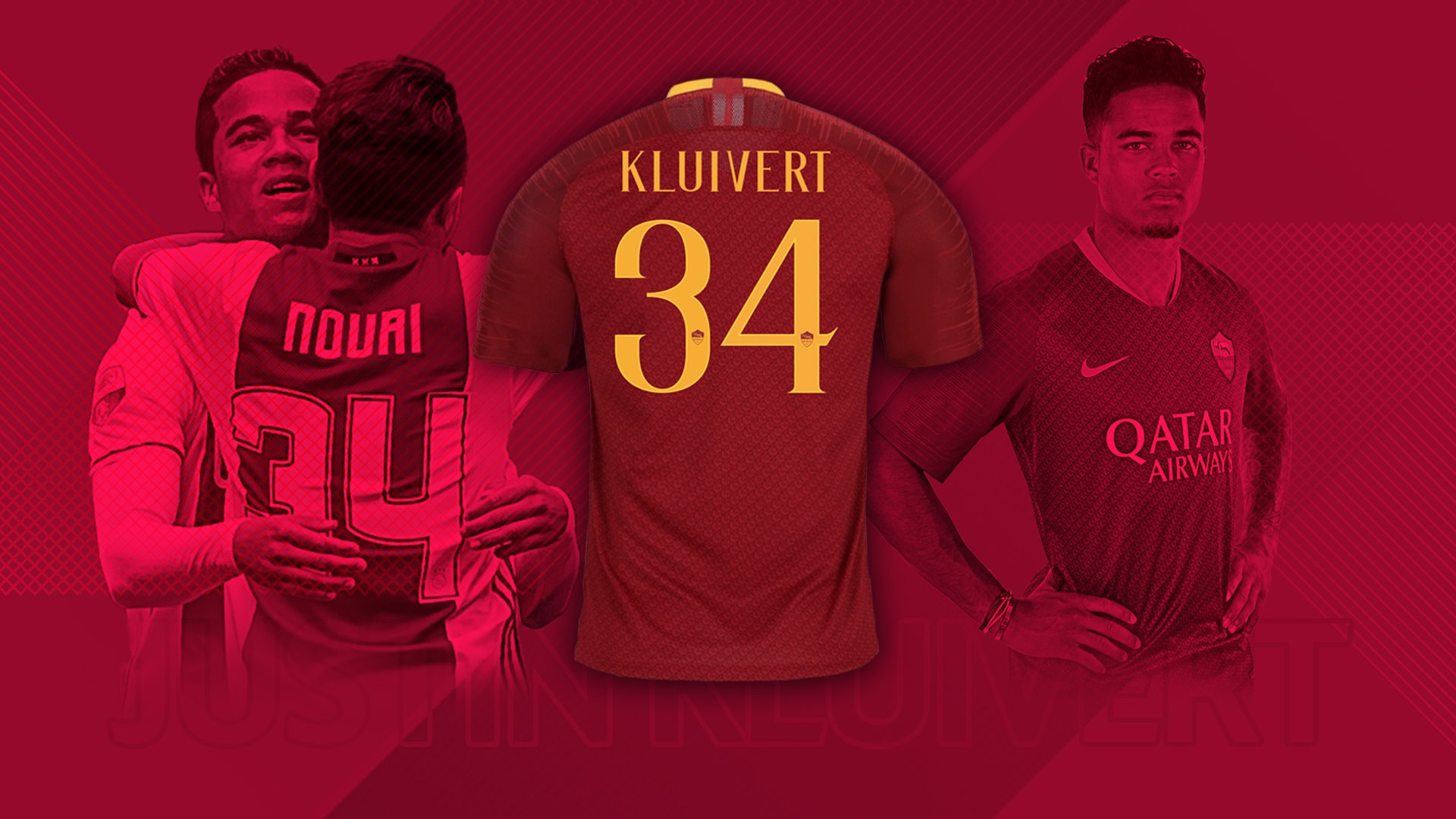 AS Roma English on Twitter