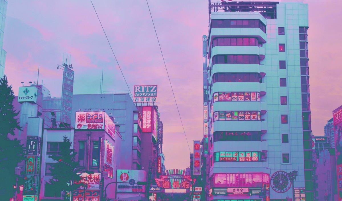 Osaka 🍧 Prints : society6.com/elorap