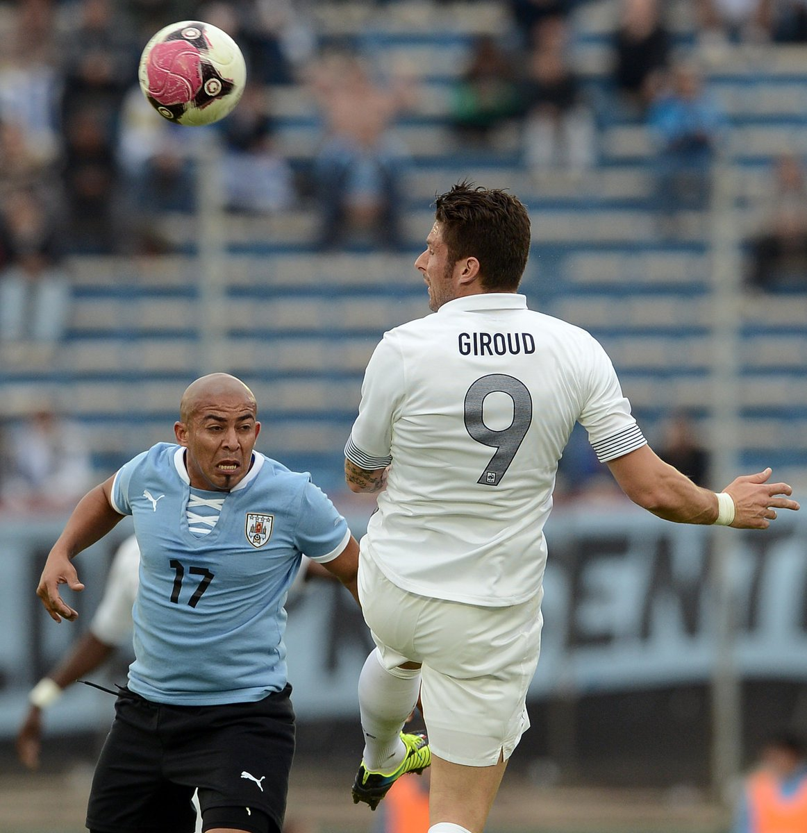 Rencontres Uruguay