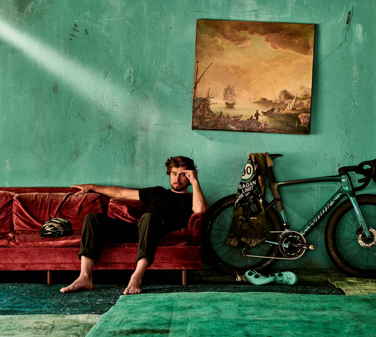 d398af80118 The Sagan Collection represents a collaboration between @iamspecialized and  I, and all the hard work and effort we put into our passions.