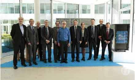 "Thierry Breton, CEO de Atos,  ""nos complace poder medir el notable progreso de..."