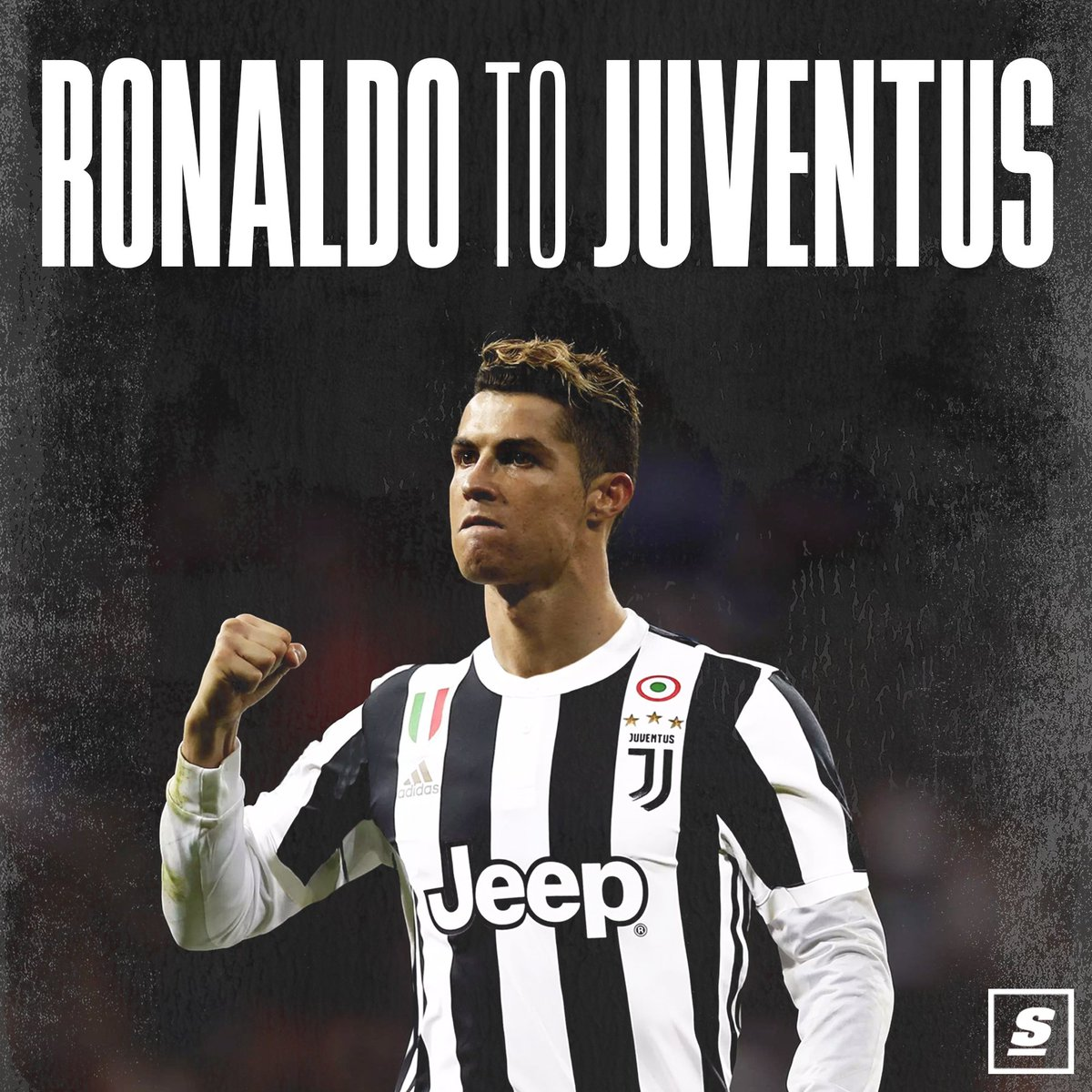 BREAKING: Cristiano Ronaldo reportedly agrees to terms over 4-year contract with Juventus. https://t.co/7nMbQqyEI0