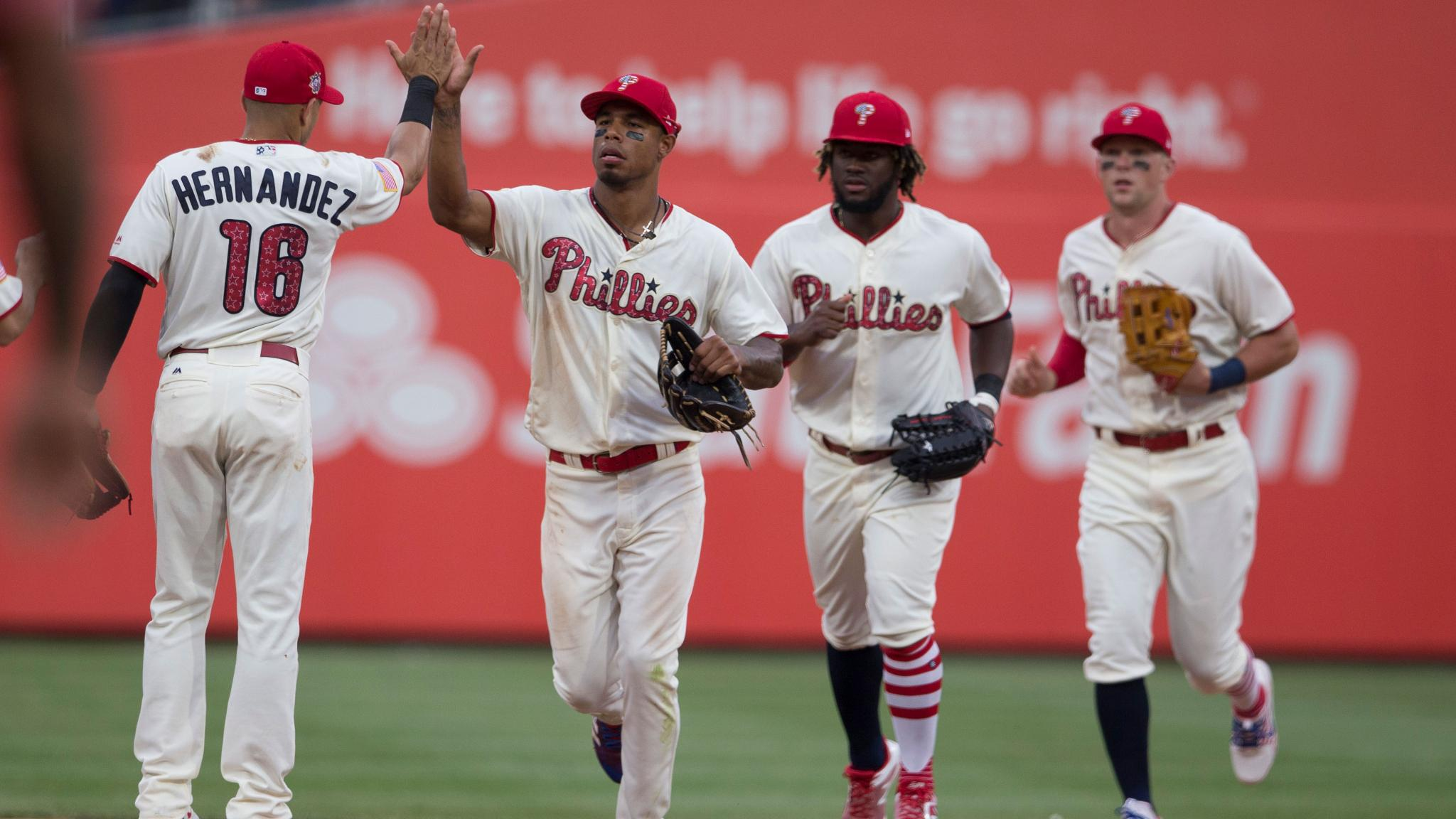 4⃣ Cities �� Days 1⃣1⃣ Games 1⃣ Game out of first place  Here we go. #BeBold https://t.co/GgRrmOI9hc