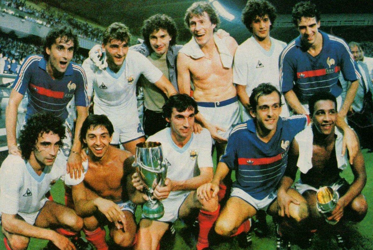 Хэштег #UruguayVsFrancia в Твиттере (@OldFootball11) — Twitter