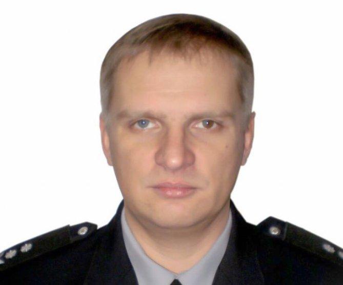 У Нацполіції підтвердили вбивство підполковника Глушака - Цензор.НЕТ 7093
