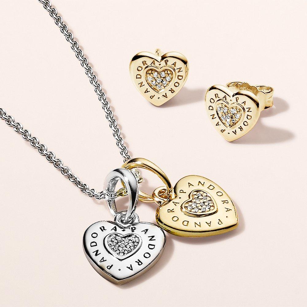 7509fc140 PANDORA Jewellery UK on Twitter: