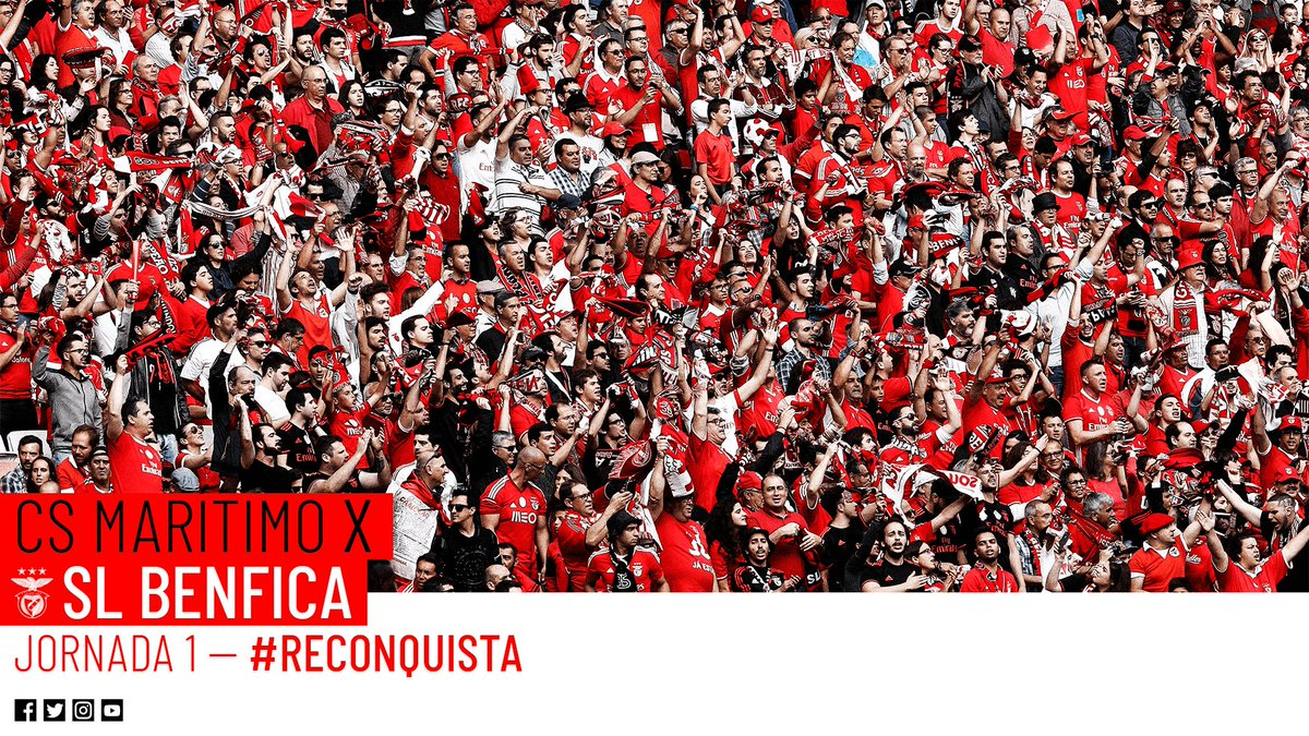 e3e985d81ff SL Benfica on Twitter
