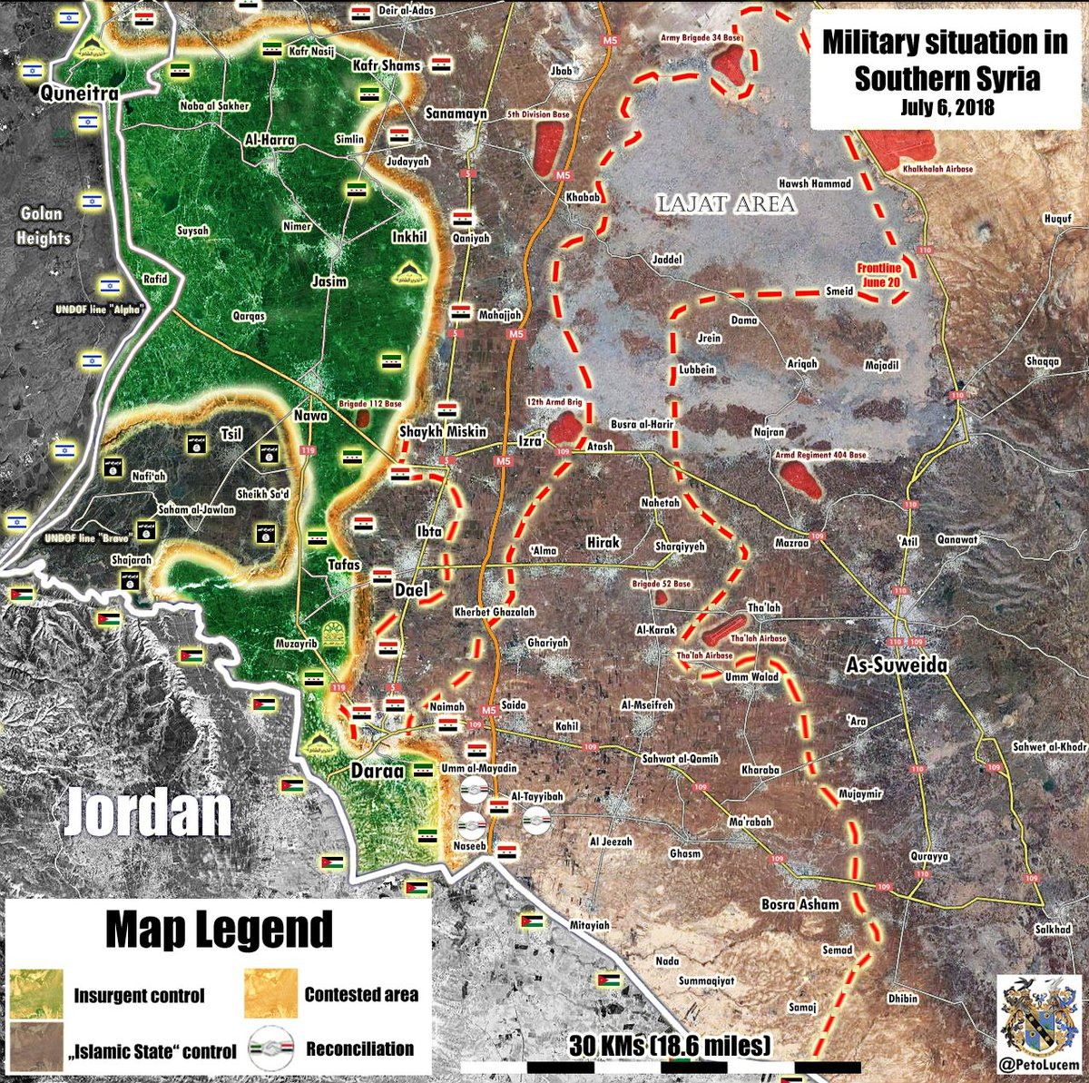Syrian War: News #18 - Page 12 DhcAW7QX4AEkOuN