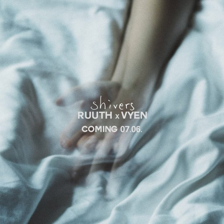 """[WFNM REVIEW] """"Shivers"""" by @ruuthordare & @vyenmusic wefoundnewmusic.com/ruuth-vyen-shi…"""