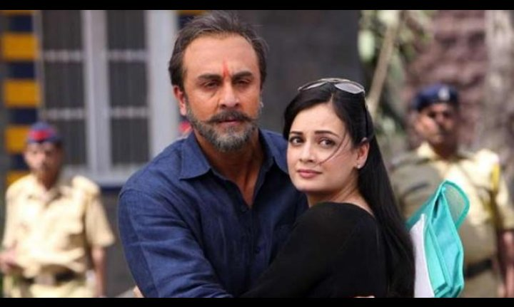 SANJU movie is a biggest milestone