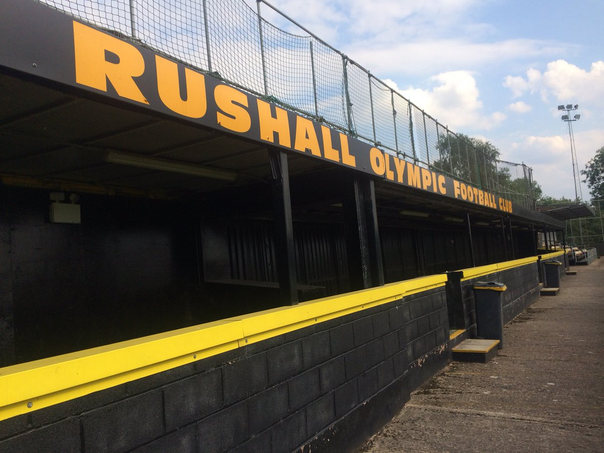 Walsall Supporters Can Enjoy Cut Price Visits to Rushall Olympic
