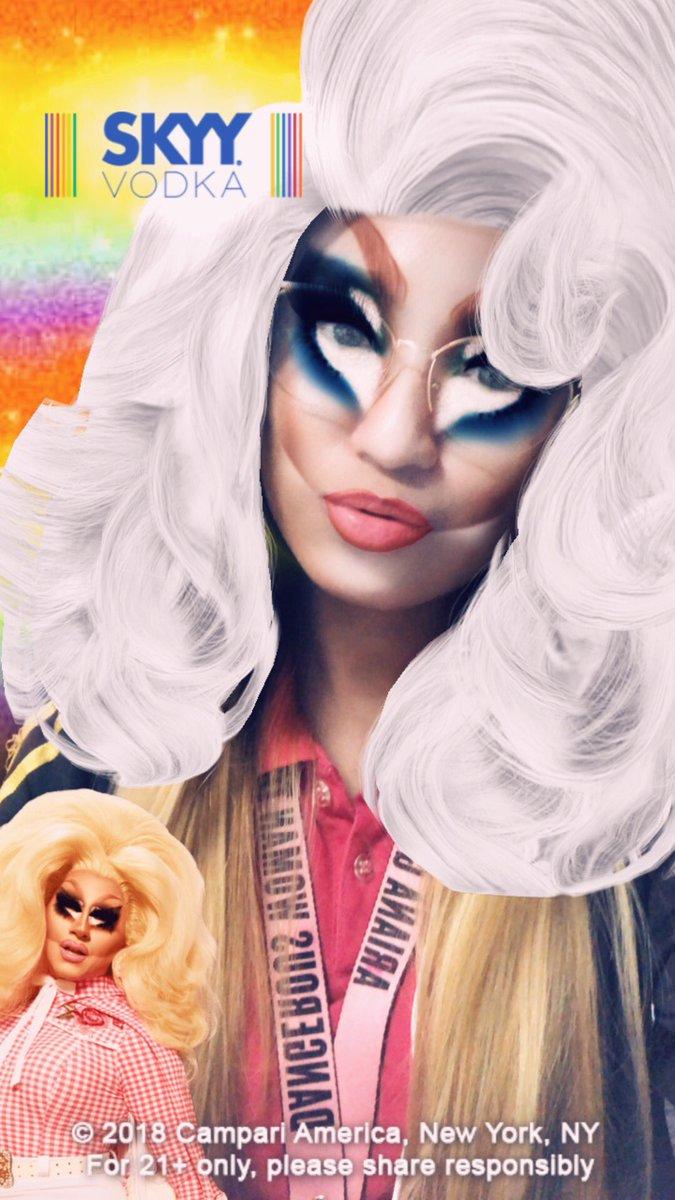 Trixie Mattel on Twitter:
