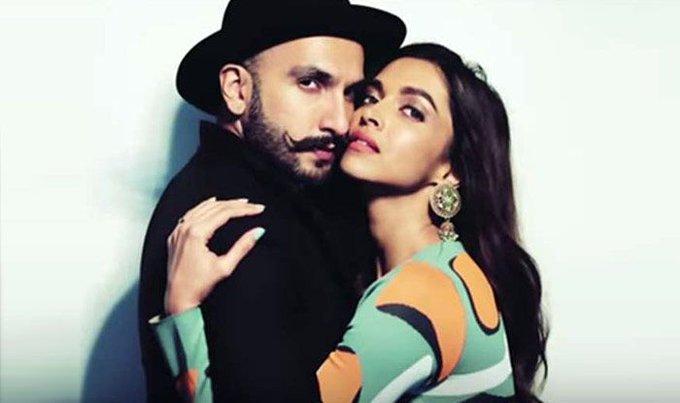 Deepika Padukone Wishes Beau Ranveer Singh Happy Birthday In The Cutest WayPossible